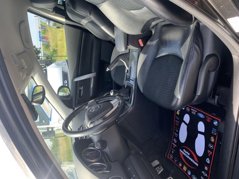 Photo 3 de l'offre de MAZDA MAZDA 6 2.0 MZR-CD140 SPORT 5P à 7890€ chez International Auto Auneau