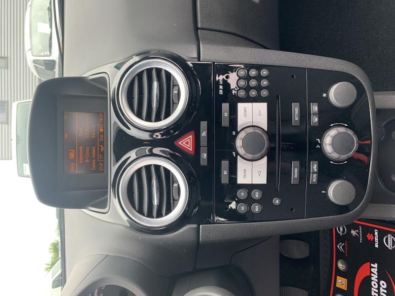 Photo 12 de l'offre de OPEL CORSA 1.4 TWINPORT COSMO 5P à 5590€ chez International Auto Auneau