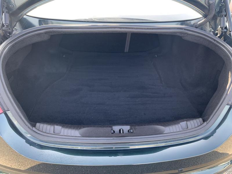 Photo 17 de l'offre de JAGUAR XF 2.7D BI-TURBO LUXE PREMIUM à 13390€ chez International Auto Auneau