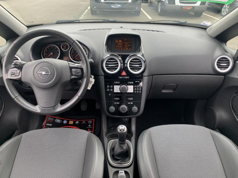 Photo 10 de l'offre de OPEL CORSA 1.4 TWINPORT COSMO 5P à 5590€ chez International Auto Auneau