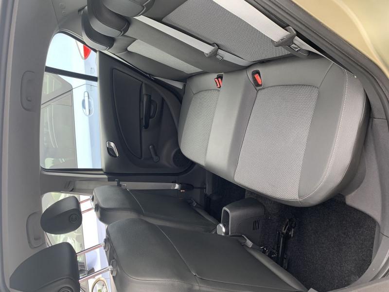 Photo 8 de l'offre de OPEL CORSA 1.4 TWINPORT COSMO 5P à 5590€ chez International Auto Auneau