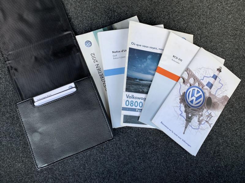 Photo 14 de l'offre de VOLKSWAGEN GOLF VI 1.4 TSI 160CH CONFORTLINE DSG7 5P à 7990€ chez International Auto Auneau
