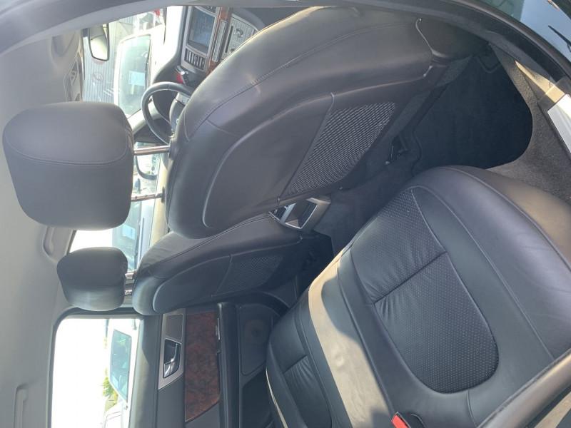 Photo 6 de l'offre de JAGUAR XF 2.7D BI-TURBO LUXE PREMIUM à 13390€ chez International Auto Auneau