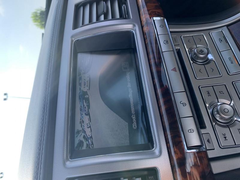 Photo 19 de l'offre de JAGUAR XF 2.7D BI-TURBO LUXE PREMIUM à 13390€ chez International Auto Auneau