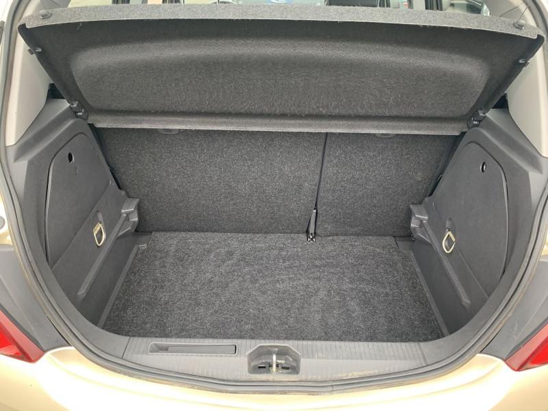 Photo 14 de l'offre de OPEL CORSA 1.4 TWINPORT COSMO 5P à 5590€ chez International Auto Auneau