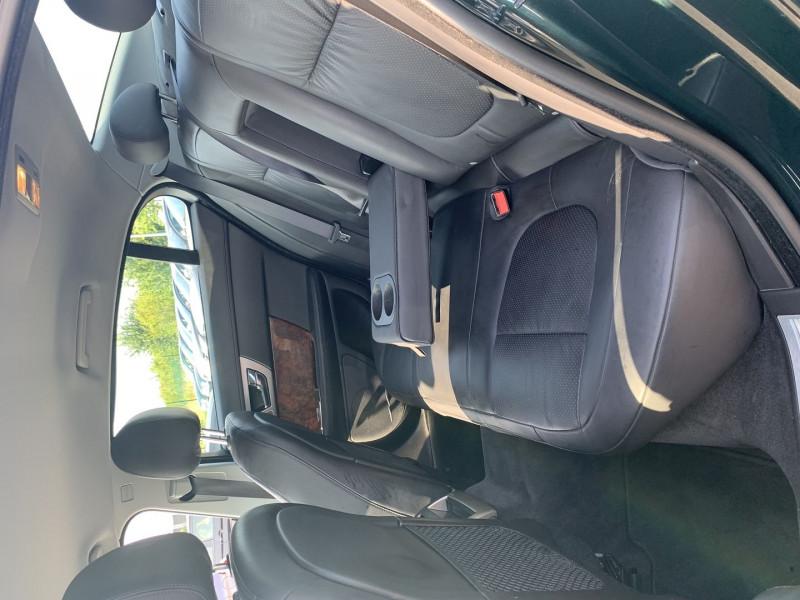 Photo 8 de l'offre de JAGUAR XF 2.7D BI-TURBO LUXE PREMIUM à 13390€ chez International Auto Auneau