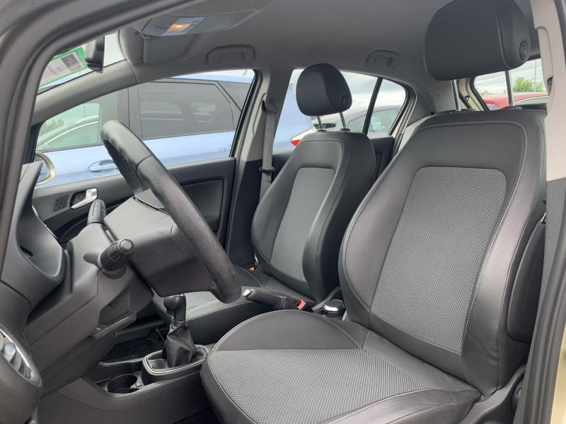 Photo 5 de l'offre de OPEL CORSA 1.4 TWINPORT COSMO 5P à 5590€ chez International Auto Auneau