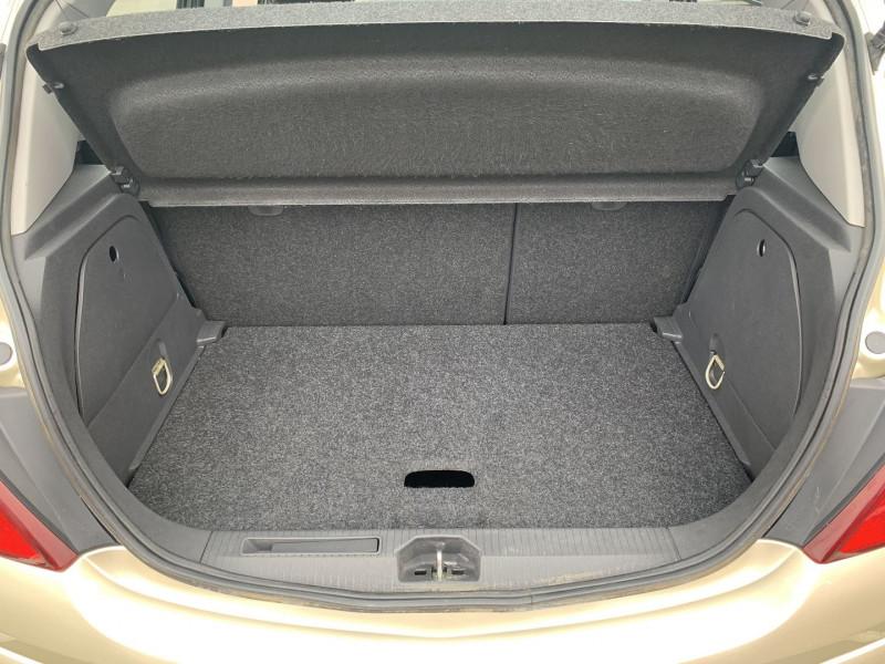 Photo 13 de l'offre de OPEL CORSA 1.4 TWINPORT COSMO 5P à 5590€ chez International Auto Auneau