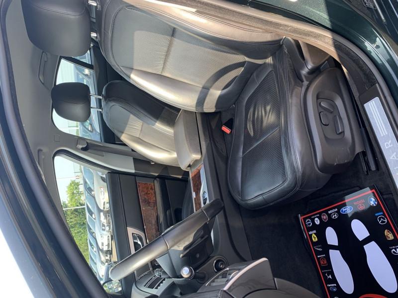 Photo 4 de l'offre de JAGUAR XF 2.7D BI-TURBO LUXE PREMIUM à 13390€ chez International Auto Auneau