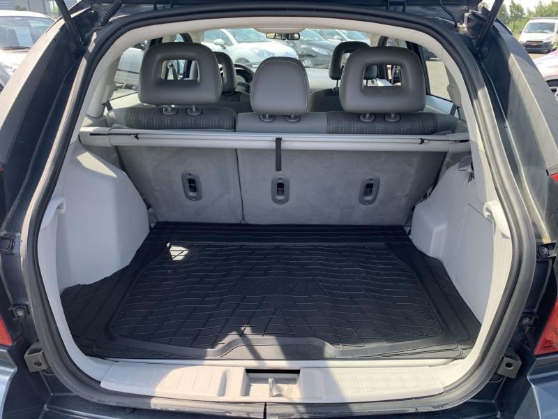 Photo 13 de l'offre de DODGE CALIBER 2.0 CRD SE à 6790€ chez International Auto Auneau