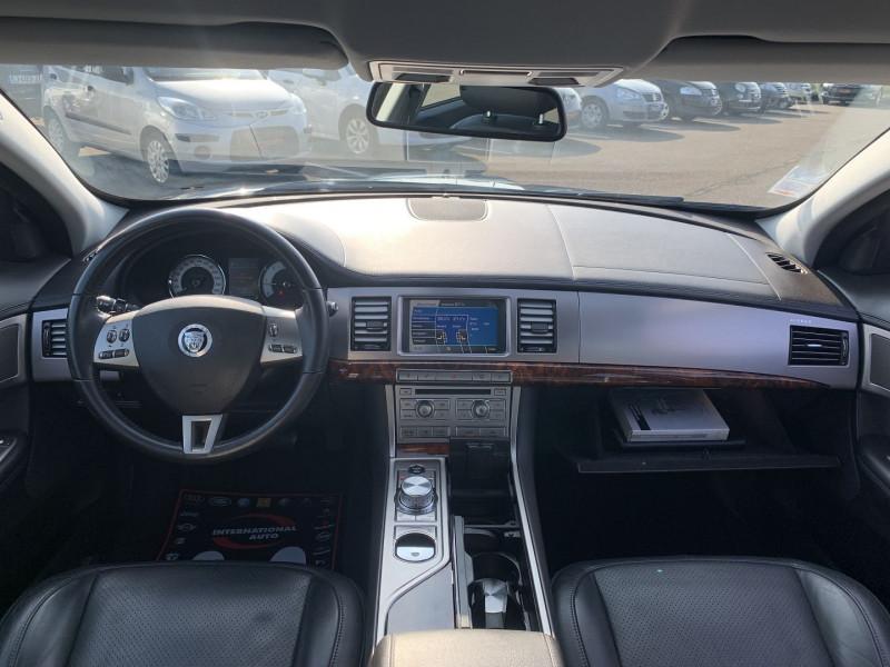 Photo 10 de l'offre de JAGUAR XF 2.7D BI-TURBO LUXE PREMIUM à 13390€ chez International Auto Auneau