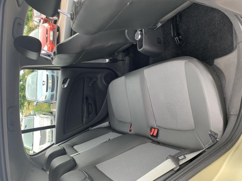 Photo 9 de l'offre de OPEL CORSA 1.4 TWINPORT COSMO 5P à 5590€ chez International Auto Auneau
