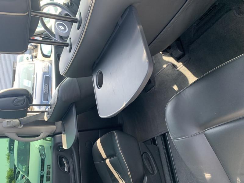 Photo 16 de l'offre de RENAULT ESPACE IV 3.0 V6 DCI 180CH INITIALE BVA à 10690€ chez International Auto Auneau