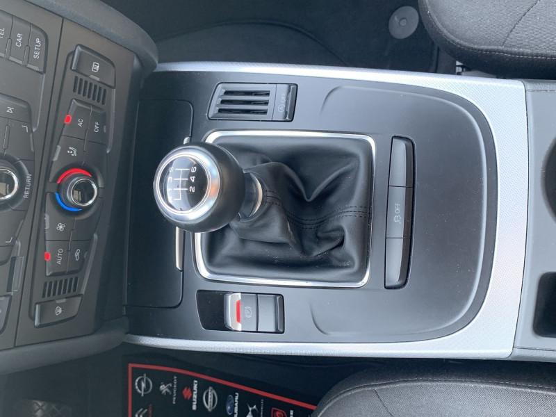 Photo 9 de l'offre de AUDI A5 SPORTBACK 2.0 TFSI 180CH ATTRACTION à 17490€ chez International Auto Auneau