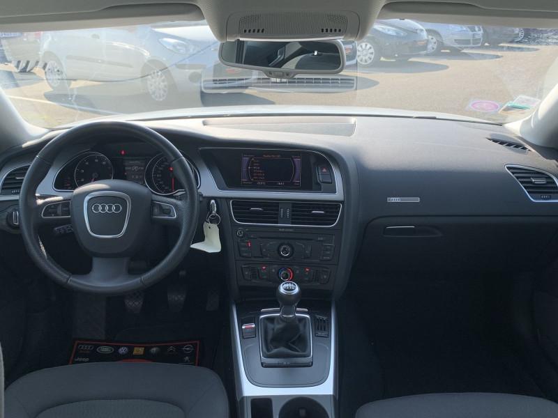 Photo 6 de l'offre de AUDI A5 SPORTBACK 2.0 TFSI 180CH ATTRACTION à 17490€ chez International Auto Auneau