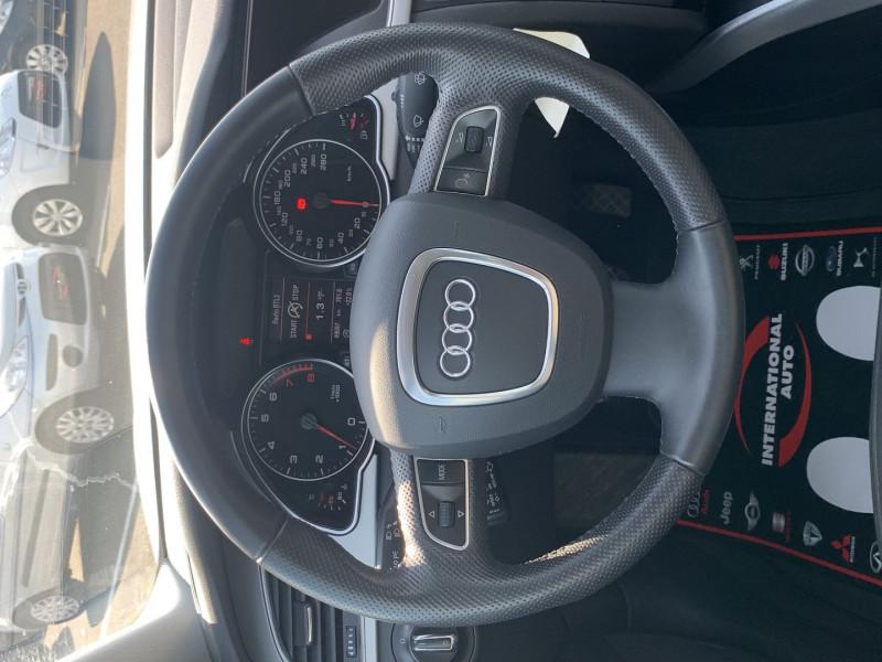 Photo 10 de l'offre de AUDI A5 SPORTBACK 2.0 TFSI 180CH ATTRACTION à 17490€ chez International Auto Auneau