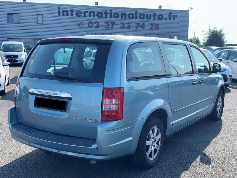 Photo 2 de l'offre de CHRYSLER GRAND VOYAGER 2.8 CRD LX BA à 10890€ chez International Auto Auneau