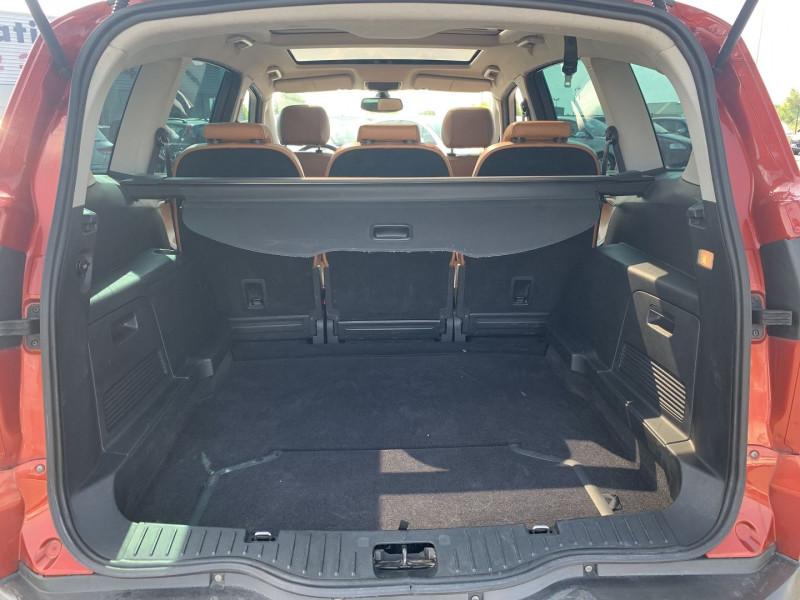 Photo 12 de l'offre de FORD S-MAX 2.0 TDCI 140CH DPF TITANIUM à 7790€ chez International Auto Auneau