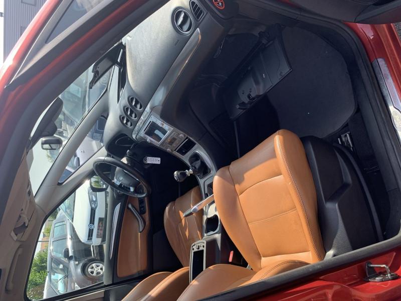 Photo 5 de l'offre de FORD S-MAX 2.0 TDCI 140CH DPF TITANIUM à 7790€ chez International Auto Auneau