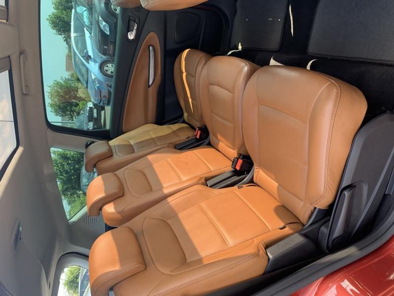 Photo 7 de l'offre de FORD S-MAX 2.0 TDCI 140CH DPF TITANIUM à 7790€ chez International Auto Auneau