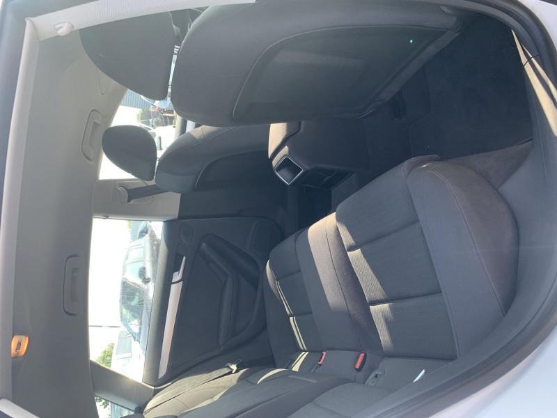 Photo 15 de l'offre de AUDI A5 SPORTBACK 2.0 TFSI 180CH ATTRACTION à 17490€ chez International Auto Auneau