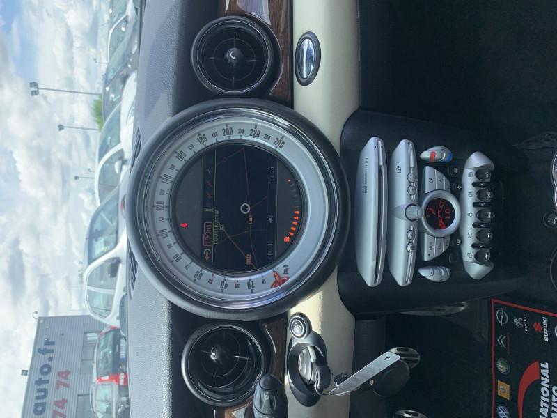 Photo 11 de l'offre de MINI CLUBMAN COOPER S 175CH à 9990€ chez International Auto Auneau
