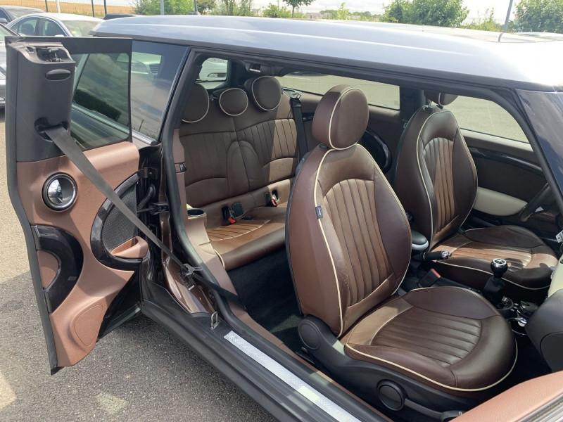 Photo 6 de l'offre de MINI CLUBMAN COOPER S 175CH à 9990€ chez International Auto Auneau