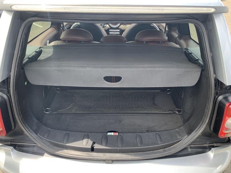 Photo 16 de l'offre de MINI CLUBMAN COOPER S 175CH à 9990€ chez International Auto Auneau