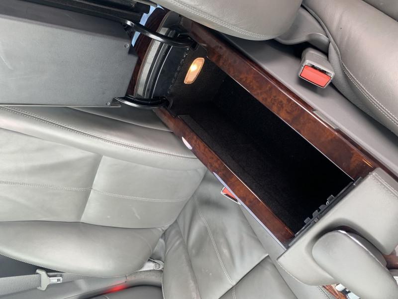 Photo 16 de l'offre de MERCEDES-BENZ CLASSE S (W221) 320 CDI 7GTRO à 15990€ chez International Auto Auneau
