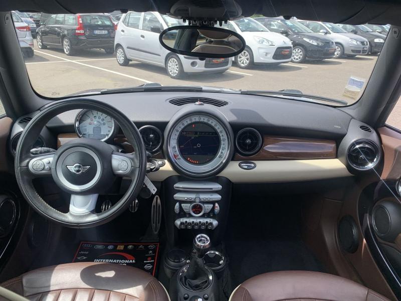Photo 8 de l'offre de MINI CLUBMAN COOPER S 175CH à 9990€ chez International Auto Auneau