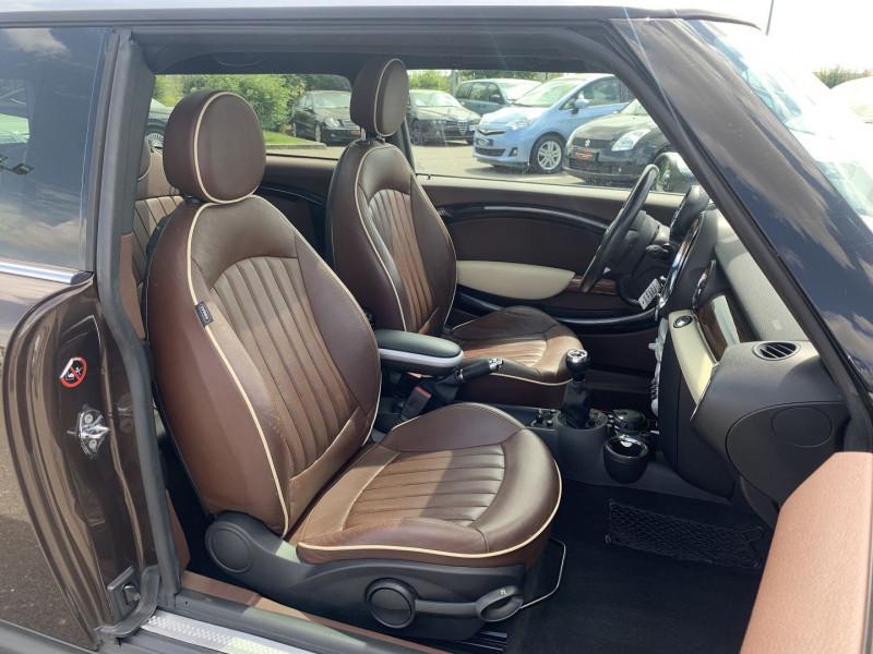 Photo 5 de l'offre de MINI CLUBMAN COOPER S 175CH à 9990€ chez International Auto Auneau