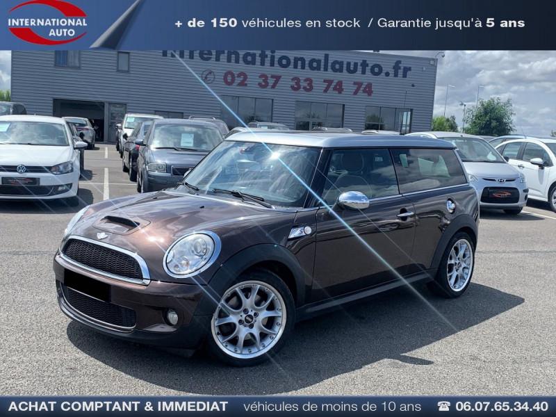Photo 1 de l'offre de MINI CLUBMAN COOPER S 175CH à 9990€ chez International Auto Auneau