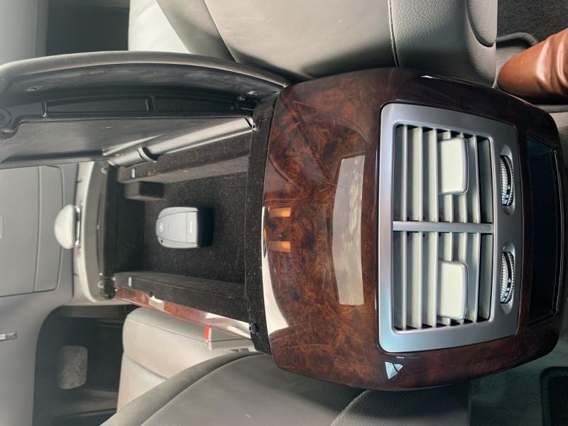 Photo 11 de l'offre de MERCEDES-BENZ CLASSE S (W221) 320 CDI 7GTRO à 15990€ chez International Auto Auneau