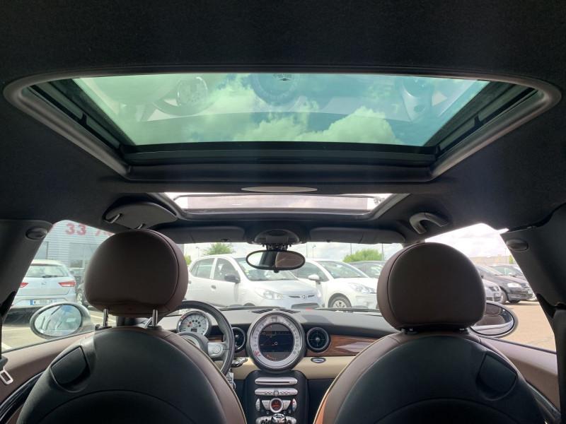 Photo 14 de l'offre de MINI CLUBMAN COOPER S 175CH à 9990€ chez International Auto Auneau
