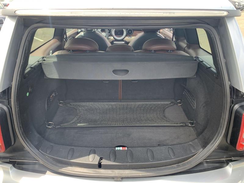 Photo 15 de l'offre de MINI CLUBMAN COOPER S 175CH à 9990€ chez International Auto Auneau