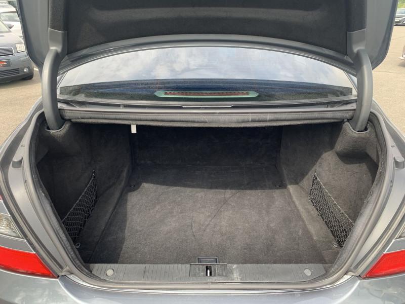 Photo 17 de l'offre de MERCEDES-BENZ CLASSE S (W221) 320 CDI 7GTRO à 15990€ chez International Auto Auneau