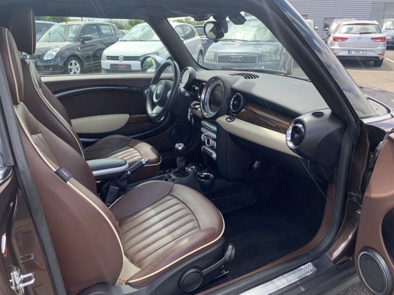 Photo 4 de l'offre de MINI CLUBMAN COOPER S 175CH à 9990€ chez International Auto Auneau