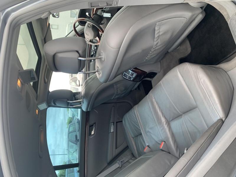 Photo 12 de l'offre de MERCEDES-BENZ CLASSE S (W221) 320 CDI 7GTRO à 15990€ chez International Auto Auneau