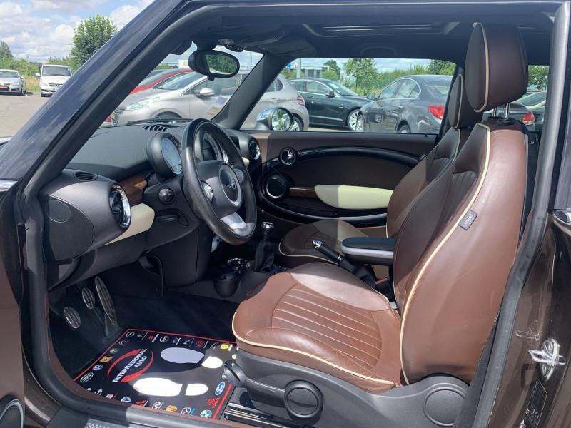 Photo 3 de l'offre de MINI CLUBMAN COOPER S 175CH à 9990€ chez International Auto Auneau