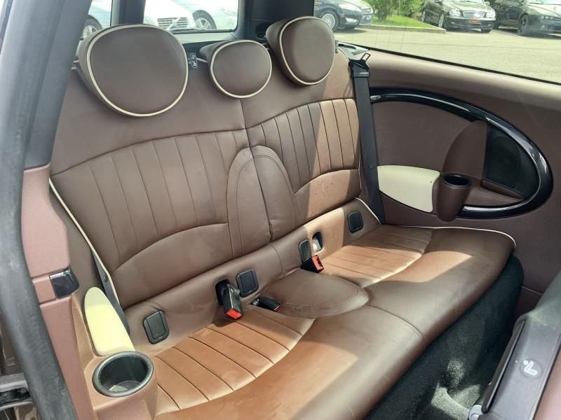 Photo 7 de l'offre de MINI CLUBMAN COOPER S 175CH à 9990€ chez International Auto Auneau