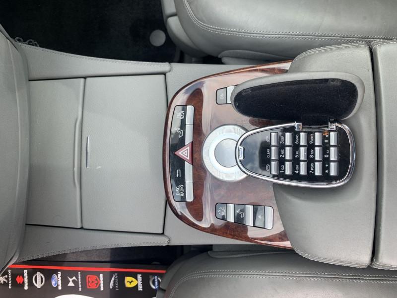 Photo 6 de l'offre de MERCEDES-BENZ CLASSE S (W221) 320 CDI 7GTRO à 15990€ chez International Auto Auneau