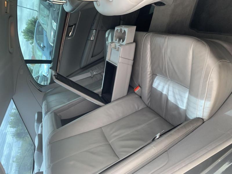 Photo 13 de l'offre de MERCEDES-BENZ CLASSE S (W221) 320 CDI 7GTRO à 15990€ chez International Auto Auneau