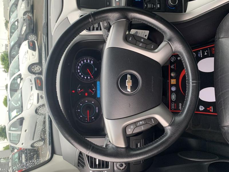 Photo 14 de l'offre de CHEVROLET CAPTIVA 2.2 VCDI163 LT+ FWD à 11590€ chez International Auto Auneau