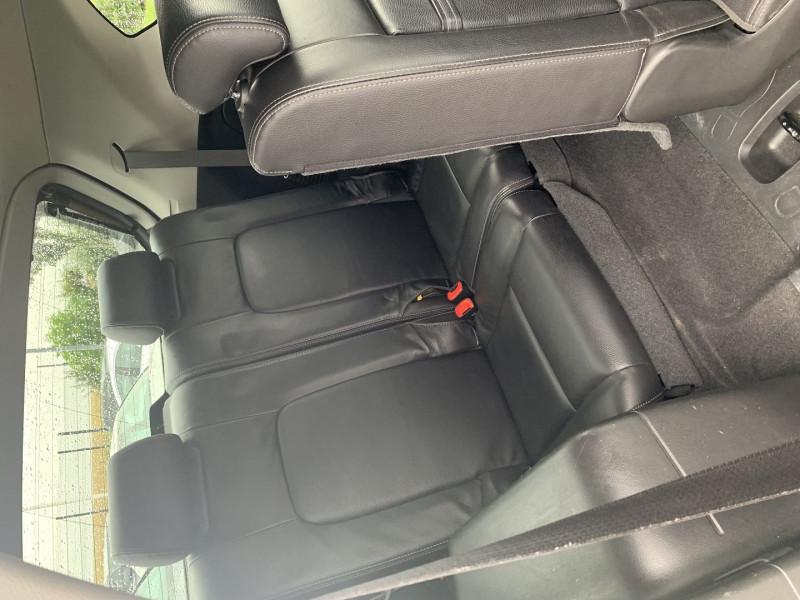 Photo 9 de l'offre de CHEVROLET CAPTIVA 2.2 VCDI163 LT+ FWD à 11590€ chez International Auto Auneau