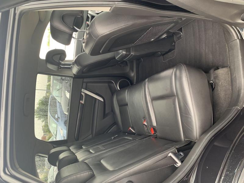 Photo 7 de l'offre de CHEVROLET CAPTIVA 2.2 VCDI163 LT+ FWD à 11590€ chez International Auto Auneau