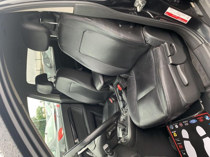 Photo 4 de l'offre de CHEVROLET CAPTIVA 2.2 VCDI163 LT+ FWD à 11590€ chez International Auto Auneau