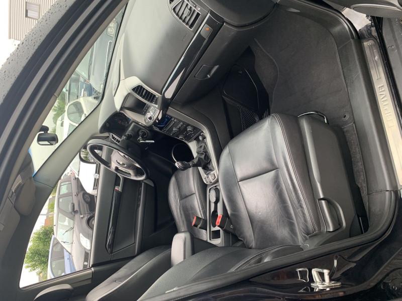 Photo 5 de l'offre de CHEVROLET CAPTIVA 2.2 VCDI163 LT+ FWD à 11590€ chez International Auto Auneau