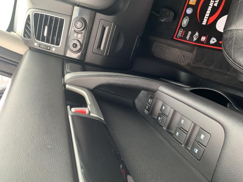 Photo 13 de l'offre de CHEVROLET CAPTIVA 2.2 VCDI163 LT+ FWD à 11590€ chez International Auto Auneau