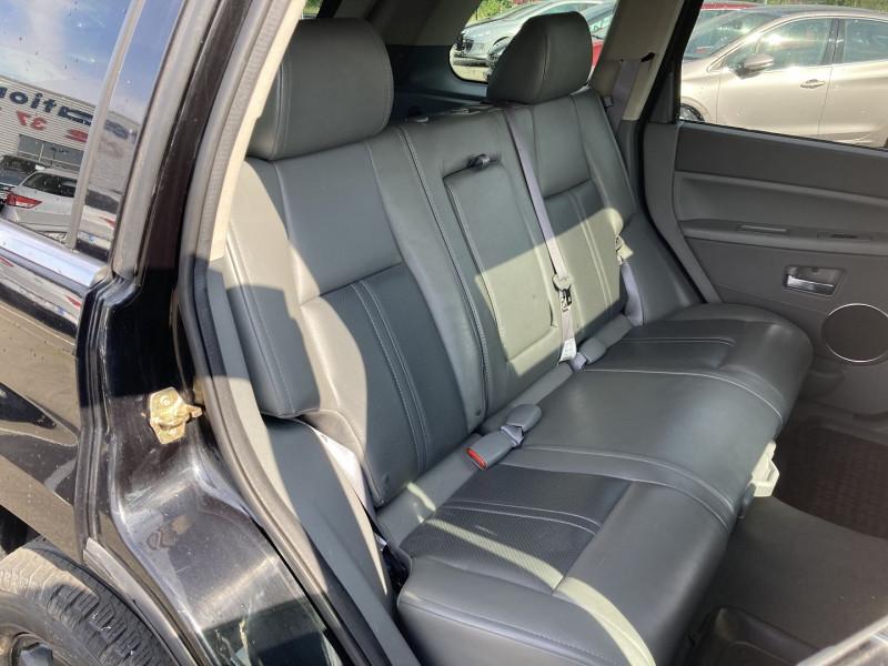 Photo 16 de l'offre de JEEP GRAND CHEROKEE 3.0 CRD LIMITED à 12490€ chez International Auto Auneau