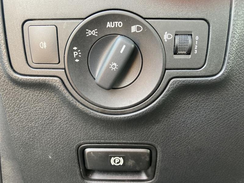 Photo 4 de l'offre de MERCEDES-BENZ VITO 116 CDI BLUEEFFICIENCY TOURER EXTRA-LONG PRO 7G-TRONIC PLUS à 33290€ chez International Auto Auneau
